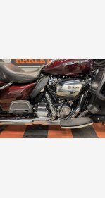 2018 Harley-Davidson Touring Ultra Limited for sale 201072914
