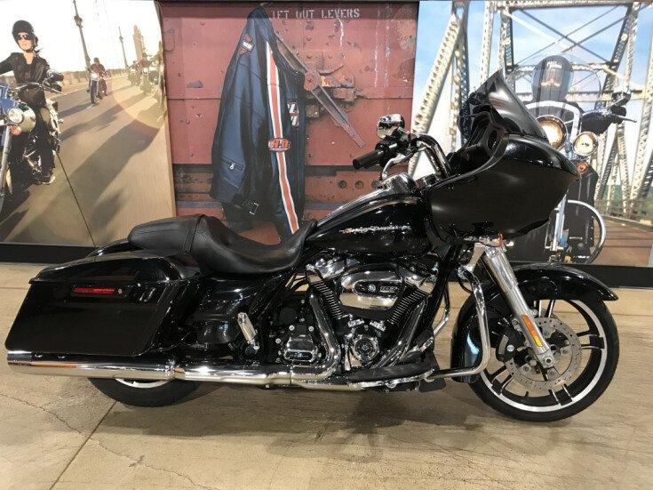 2018 Harley-Davidson Touring Road Glide for sale 201073997