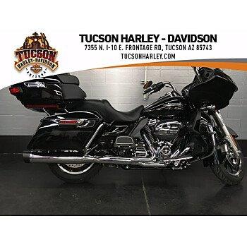 2018 Harley-Davidson Touring Road Glide Ultra for sale 201077979