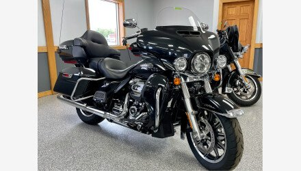 2018 Harley-Davidson Touring Electra Glide Ultra Classic for sale 201079128