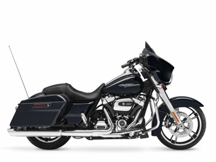 2018 Harley-Davidson Touring Street Glide for sale 201079355