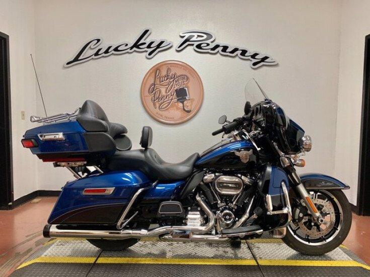 2018 Harley-Davidson Touring for sale 201080947