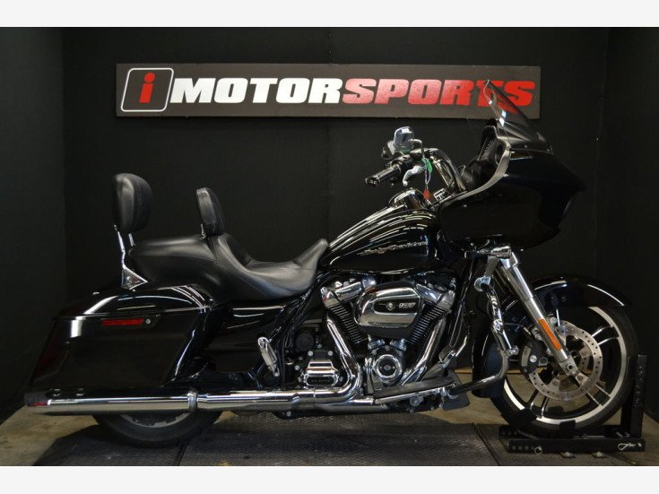 2018 Harley-Davidson Touring Road Glide for sale 201081066