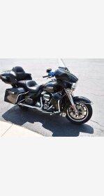 2018 Harley-Davidson Touring for sale 201081732