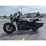 2018 Harley-Davidson Touring Heritage Classic for sale 201087419