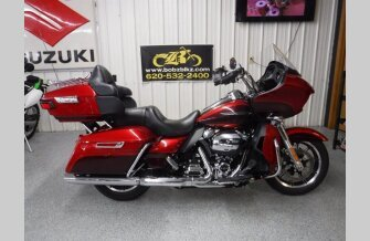 2018 Harley-Davidson Touring Road Glide Ultra for sale 201091983