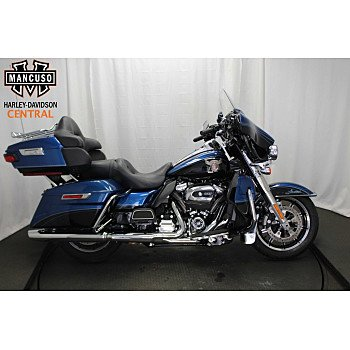 2018 Harley-Davidson Touring for sale 201094346