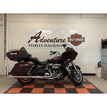 2018 Harley-Davidson Touring Road Glide Ultra for sale 201104902