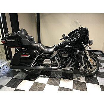 2018 Harley-Davidson Touring Ultra Limited for sale 201104905
