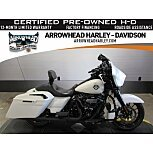 2018 Harley-Davidson Touring Street Glide Special for sale 201105126