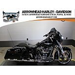2018 Harley-Davidson Touring Street Glide for sale 201107059