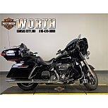2018 Harley-Davidson Touring Ultra Limited for sale 201107448