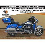 2018 Harley-Davidson Touring Electra Glide Ultra Classic for sale 201109145