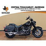 2018 Harley-Davidson Touring Heritage Classic for sale 201109203