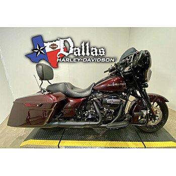 2018 Harley-Davidson Touring for sale 201110341