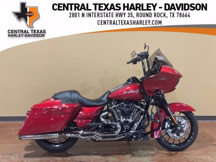 2018 Harley-Davidson Touring Road Glide Special for sale 201112289