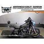 2018 Harley-Davidson Touring Street Glide for sale 201116467