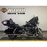 2018 Harley-Davidson Touring Ultra Classic for sale 201116860