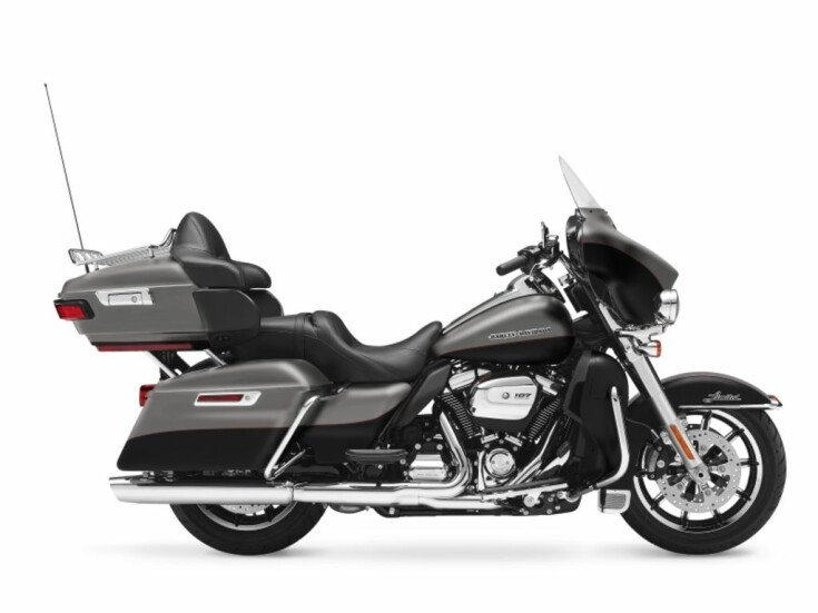 2018 Harley-Davidson Touring 115th Anniversary Ultra Limited for sale 201116983