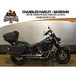2018 Harley-Davidson Touring Heritage Classic for sale 201118588