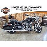 2018 Harley-Davidson Touring Road King for sale 201121024