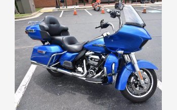 2018 Harley-Davidson Touring for sale 201122534