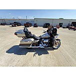 2018 Harley-Davidson Touring Ultra Limited Low for sale 201123918