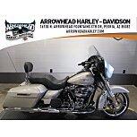 2018 Harley-Davidson Touring Street Glide for sale 201142273