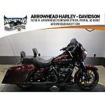 2018 Harley-Davidson Touring Street Glide Special for sale 201142297