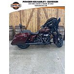 2018 Harley-Davidson Touring Street Glide Special for sale 201142747