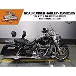 2018 Harley-Davidson Touring Road King for sale 201142855