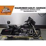 2018 Harley-Davidson Touring Street Glide for sale 201142874