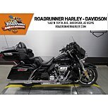2018 Harley-Davidson Touring Ultra Limited Low for sale 201142881