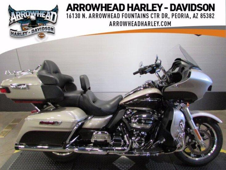 2018 Harley-Davidson Touring Road Glide Ultra for sale 201148119