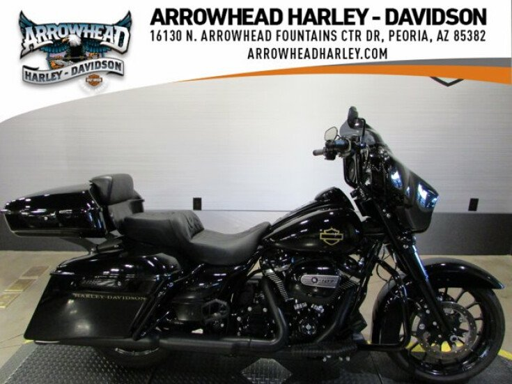 2018 Harley-Davidson Touring Street Glide Special for sale 201148121
