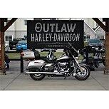 2018 Harley-Davidson Touring Ultra Limited for sale 201152421