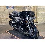 2018 Harley-Davidson Touring Ultra Limited for sale 201153865