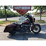 2018 Harley-Davidson Touring Street Glide Special for sale 201155479