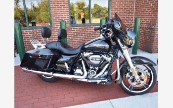 2018 Harley-Davidson Touring for sale 201160621