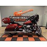 2018 Harley-Davidson Touring Ultra Limited for sale 201161151