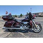 2018 Harley-Davidson Touring Ultra Limited for sale 201161713