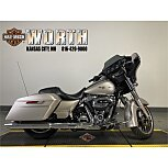 2018 Harley-Davidson Touring for sale 201163692