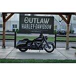 2018 Harley-Davidson Touring for sale 201165865