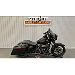 2018 Harley-Davidson Touring Street Glide Special for sale 201166211