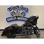 2018 Harley-Davidson Touring Street Glide Special for sale 201171394