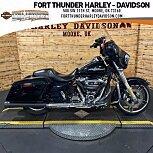 2018 Harley-Davidson Touring Street Glide for sale 201171647