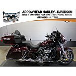 2018 Harley-Davidson Touring Ultra Limited Low for sale 201171698