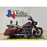 2018 Harley-Davidson Touring Road King Special for sale 201171880
