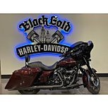 2018 Harley-Davidson Touring Street Glide Special for sale 201174661