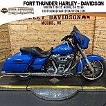 2018 Harley-Davidson Touring Street Glide for sale 201175226